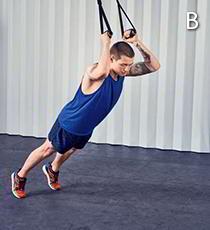 Triceps Push (B)