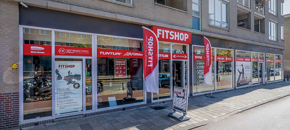 a830aaba4e50fa Fitshop in The Hague - Europe's No. 1 for home fitness
