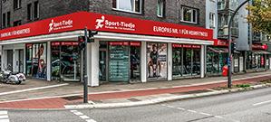 Sport Tiedje In Hamburg Europas Nr 1 Fur Heimfitness