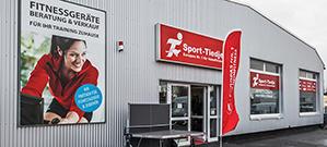 Sport Tiedje In Kassel Europas Nr 1 Fur Heimfitness