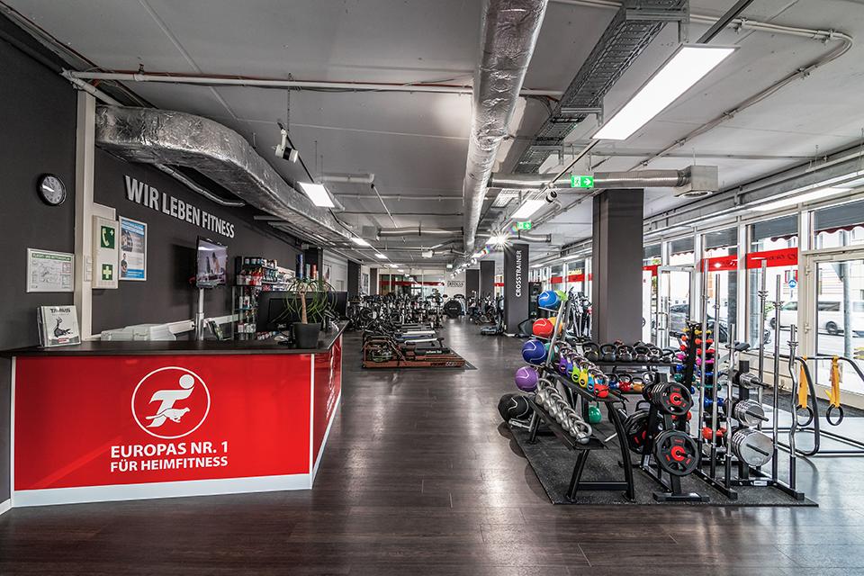 sport tiedje leipzig n 1 en europe pour le fitness domicile. Black Bedroom Furniture Sets. Home Design Ideas