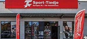 Sport Tiedje In Mannheim Europas Nr 1 Fur Heimfitness