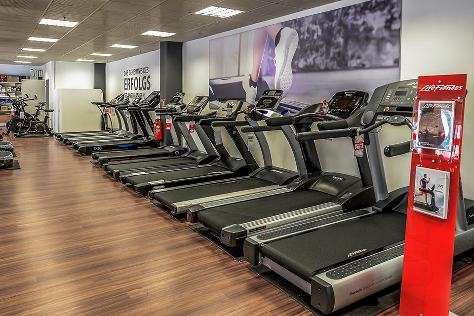 Sport Tiedje In Wien K Fitness Eu