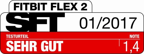 SFT magazin - FitBit Flex 2