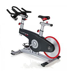Vélo de biking Life Fitness Lifecycle GX1