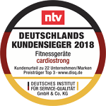 cardiostrong Kundensieger 2018