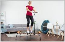 Fitnesstrampoline