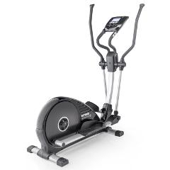 Der Kettler Crosstrainer CTR4 überzeugt mit Qualität und Design