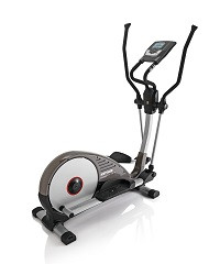 The Kettler elliptical cross trainer CTR3 convinces by quality and design
