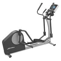 Der Life Fitness Crosstrainer X1 Go bietet hervorragende Bewegungsqualität und Ergonomie