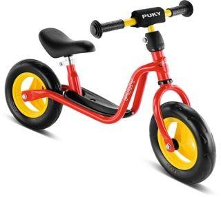 Bicicleta de aprendizaje con acceso bajo