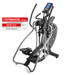 Elliptical cross trainer test up to 2,000 Euro