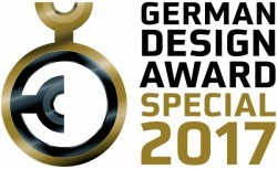 German Design Award für den Crosstrainer EX60