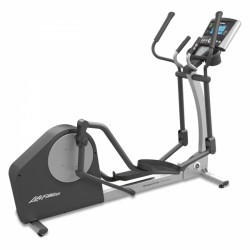 Crosstrainer testvinner Life Fitness X1 Go