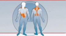 Trening: underkropp og mage