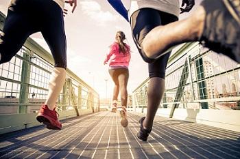 Entrenamiento Fitness con pulsómetro