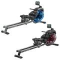 Rudergerät - Baltic Rower Pro