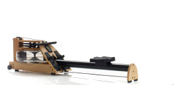 Roddmaskin - WaterRower A1 i bok
