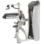 Hoist HD Line: platzsparende Double-Stations für Fitness-Studios