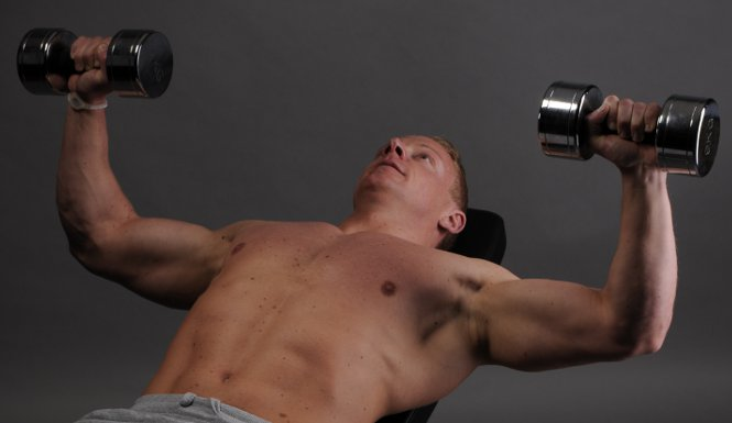 Sinnvolles Training für den Muskelaufbau